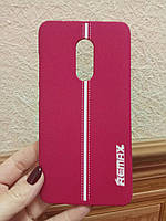 Чехол Remax Sport для Xiaomi Redmi Note 4