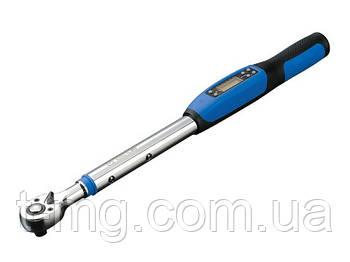 Ключ динамометричний цифровий 40-200 Нм