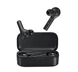Бездротові навушники QCY - T5 In1933 Xiaomi TWS навушники вкладиші бездротові Bluetooth, фото 2