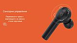 Бездротові навушники QCY - T5 In1933 Xiaomi TWS навушники вкладиші бездротові Bluetooth, фото 4