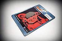 Тормозные колодки диск Suzuki Adress 110 YONGLI