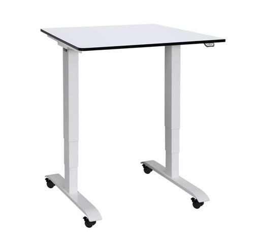 Ergon mini master  Эргономичный стол для работы стоя и сидя регулируемый по высоте электроприводом