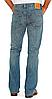 Джинсы Levis 527 - Medium Chipped (30W x 32L), фото 2
