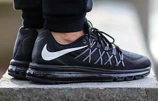 Кроссовки мужские Nike Air Max 2015 / 15AMM-005 (Реплика)