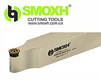 Резец  SRDCN 1616 H06 токарный проходной SMOXH с мех. креплением пластин
