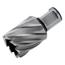 Корончаті свердло по металу 12x25 Weldon 19 Makita (HB-12S)
