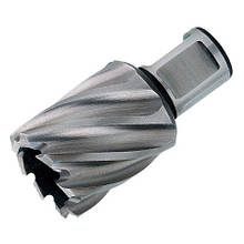 Корончаті свердло по металу 13x25 Weldon 19 Makita (HB-13S)