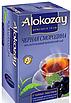 Чёрный чай  ALOKOZAY  25 пакетиков, фото 3