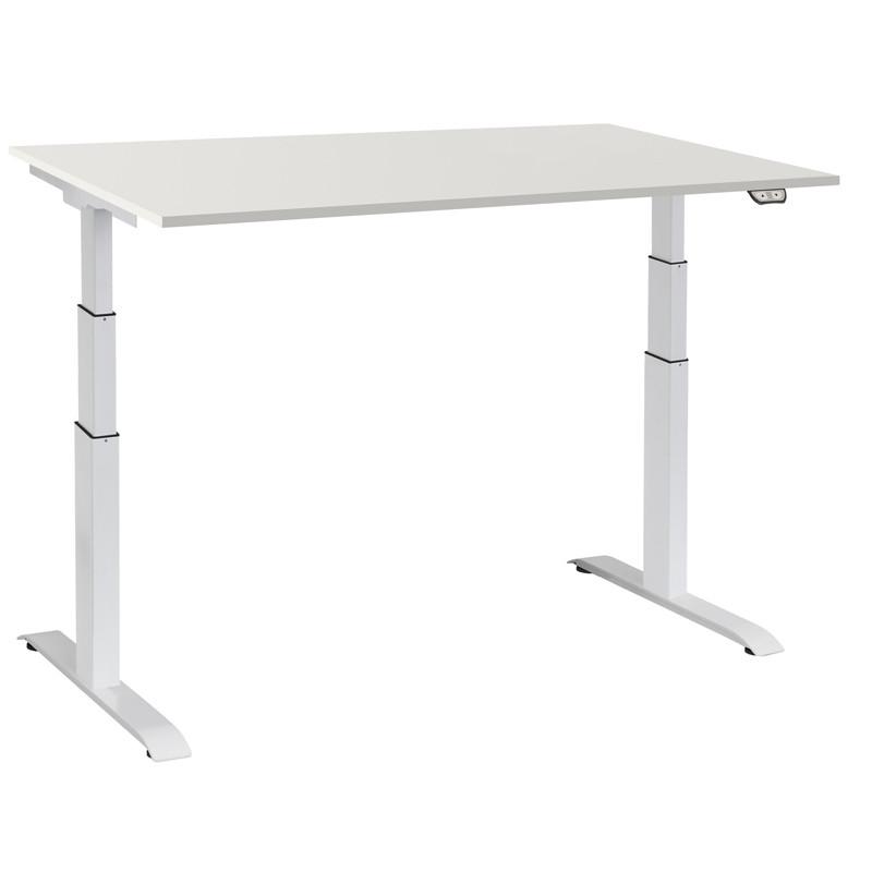 Ergon midi Эргономичный стол для работы стоя и сидя регулируемый по высоте электроприводом