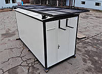 Контейнер технологический ONYX КТ-472025