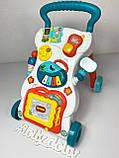 Каталка-ходунки Limo Toy HE 0819, фото 10