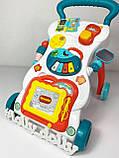 Каталка-ходунки Limo Toy HE 0819, фото 8