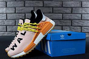 Кроссовки Adidas x Pharrell Williams Human Race NMD