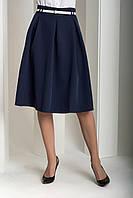 Современная, модная юбка для школы, офиса или делового стиля