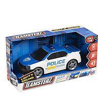Машина  HTI Полицейский автомобиль со светом и звуком, 25 см Teamsterz  1416839, фото 1