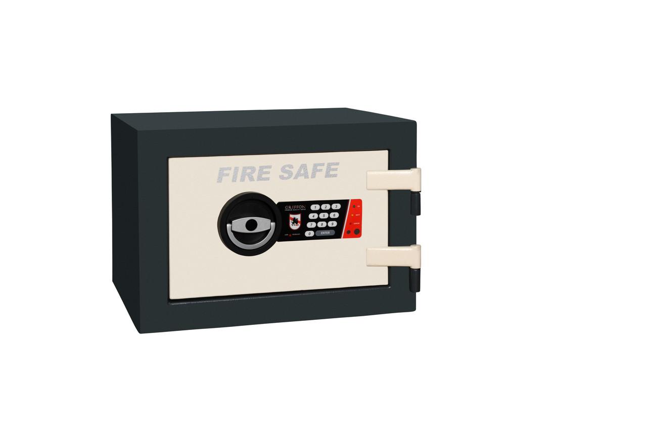 Вогнестійкий сейф FS.30.E