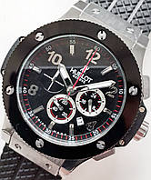 Часы HUBLOT Big Bang Chronograph, фото 1