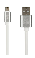Кабель USB CA-101 3.1A Fast Speed color Gelius 1m Гарантия 6 месяцев