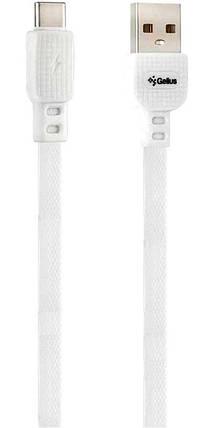 Кабель USB Type C 3A Armor color Gelius Pro 1m Гарантия 6 месяцев, фото 2