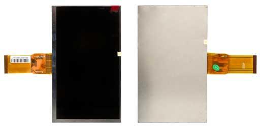 Дисплей - матрица планшета Impression ImPad 6015 50 Pin (экран)