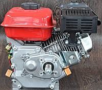 Двигатель бензиновый с понижающим редуктором 1/2 7 л.с 170F