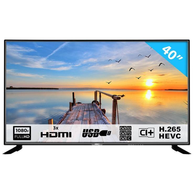 Телевизор HKC 40K7A
