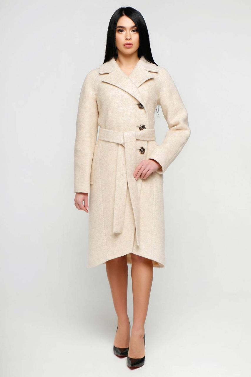 Пальто В-1179 Cost, пять цветов