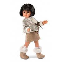 Кукла Llorens OLIVIA 37 см (53701)