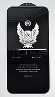 Защитное стекло WK 4D Apple Iphone 11 (Black), фото 1