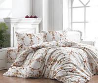 Комплект постельного белья хлопок Arya Benno