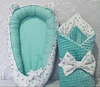 Аксессуары для новорожденных. Что выбрать