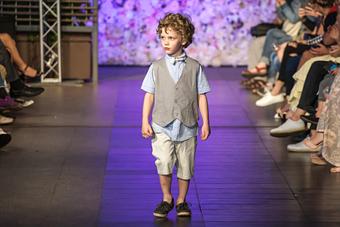 Одяг для хлопчиків і дівчаток до 2-х років. Як вибирати