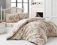 Комплект постельного белья хлопок Arya Dinah