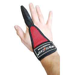 Напальчник для силового заброса World4Carp Finger Stall
