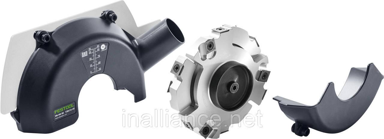 Приспособление для фрезерования пазов VN-HK85 130x16-25 Festool 200163