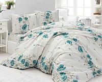 Комплект постельного белья хлопок Arya Alben TR1004956