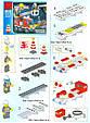 Конструктор Brick 903 Пожарная охрана 130 деталей, фото 3