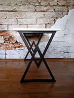 Стол обеденный, письменный 120*60 см Loft (Лофт) (стол 5)