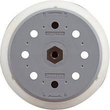 Гумова шліфувальна підошва супер-м'яка 150 мм до BO6050 Makita (197316-3)