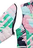Демисезонная куртка - жилетка для девочки Reima 531440-8452. Размеры 104 - 146., фото 4