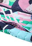 Демисезонная куртка - жилетка для девочки Reima 531440-8452. Размеры 104 - 146., фото 6