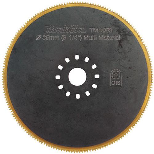 Пильний диск BiM-TiN Makita 85 мм (B-21294)