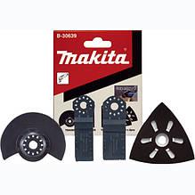 Набір для дерева - багатофункціональний інструмент Makita (B-30639)