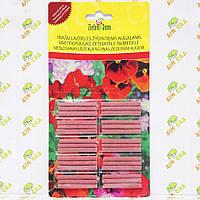 Zielony Dom Удобрение в палочках для цветущих растений с GUANO