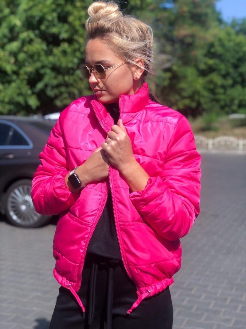 Женская весенняя куртка новинка 2020