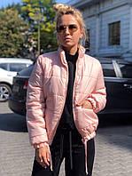 Женская весенняя куртка новинка 2020, фото 1