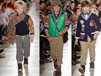 Как выбрать зимнюю одежду для мальчика до 10 лет