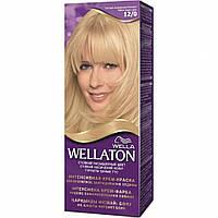 Крем-краска для волос Wellaton стойкая 12/0 Св Натуральный Блондин (4056800023936)