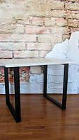 Стол обеденный, письменный 120*60 см Loft (Лофт) (стол 3), фото 1