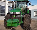 Трактор JOHN DEERE 8285R 2014 року, фото 3
